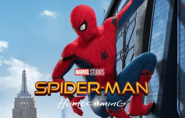 映画『スパイダーマン:ホームカミング』(2017)